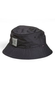 8aaa336e7bb Herschel Supply Co.  Lake - Running Club  Bucket Hat