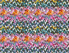 Animal print by Gaby Braun