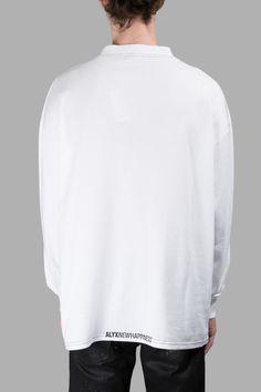 ALYX 2017 Spring Summer Items Pre-order Antonioli T-shirts bags belts Jackets Zip-ups Socks Graphics Matthew Williams