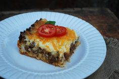 John Wayne Casserole. This is another reason to skip the nasty hamburger helper. When I make something like this I serve with rolls and a vegetable and/or salad and get 2 nights of meals when I'd have to buy 4 boxes of hamburger helper & 4lbs ground beef plus two nights of vegetables....hmm these kinds of recipes fit my budget better, is healthier and saves me a night of cooking!