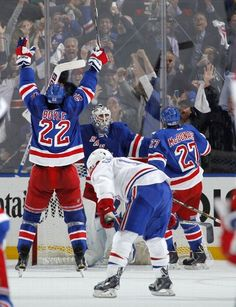 Montreal Canadiens vs. New York Rangers - Photos - May 29, 2014 - ESPN