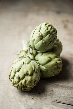 Artichokes | Becauseitmatters