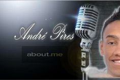 André Pires' page on about.me – http://about.me/andrepires