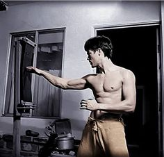 Bruce Lee Awesomeness — taichi-kungfu:   Bruce Lee was great and immortal...