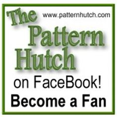 Browse unique items from ThePatternHutch on Etsy, a global marketplace of handmade, vintage and creative goods.