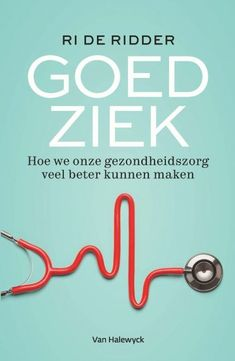 Recensie 'Goed ziek' - De Maakbare Mens Products, Beauty Products