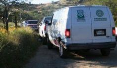 <p>Gpe. y Calvo, Chih.- Otro feminicidio en la zona sur del estado, esta vez en la region serrana.</p>  <p>El hallazgo del cuerpo de la mujer