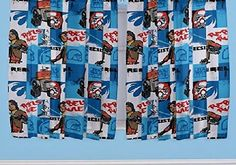 Star Wars Clone Wars Star Wars Rebels Curtains Official merchandise. There are two curtains per pack. These curtains are 66in wide (168cm) and are available with 54in or 72in drops (137cm or 183cm) - please select above. (Barcode EAN=5055285345426 http://www.comparestoreprices.co.uk//star-wars-clone-wars-star-wars-rebels-curtains.asp
