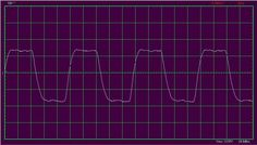 Square Wave Response at 10 kHz W / 8 ohms) Diy Electronics, Electronics Projects, Valve Amplifier, Electronic Schematics, Smart Home Automation, Vacuum Tube, Lab, Audio, Neon Signs