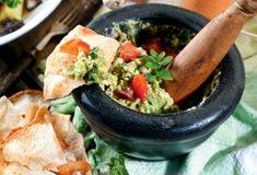 Νηστίσιμες Συνταγές - Συνταγές για τη Νηστεία   Argiro.gr Food Categories, Guacamole, Dips, Avocado, Mexican, Vegan, Ethnic Recipes, Frosting, Kitchens