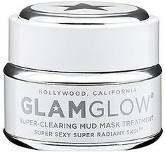 This stuff is seriously NO JOKE! Used on celebs… What it is: A scientifically advanced SUPER-MUD™ clearing treatment to target, prevent, and heal problem skin. What it does: This formula was clinically developed by GLAMGLOW® dermatological chemists to help fight all common skin concerns, including breakouts, discoloration, black and white heads, razor bumps and in-grown hair. Mask Treatment, Beauty Care, Beauty Hacks, Hair Beauty, Beauty Makeup, Beauty Stuff, Beauty Tips, Razor Bumps, Skin Products