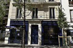 A charming Paris, France hotel near Montmartre!