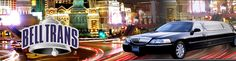 Limousine Vegas, Las Vegas Airport Transportation - BELL TRANS We always book car service with Bell.