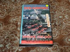 Red Arrows: Smoke On-Go! (VHS, 1985) Rare OOP 1st Video City Aero! *NOT ON DVD*