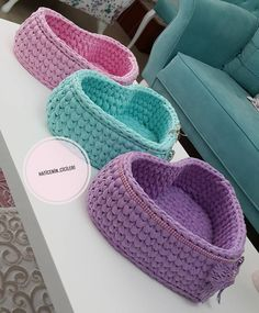 1 million+ Stunning Free Images to Use Anywhere Crochet Box, Crochet Basket Pattern, Crochet Quilt, Easy Crochet Patterns, Crochet Motif, Crochet Designs, Crochet Yarn, Baby Boy Knitting Patterns, Crochet Carpet
