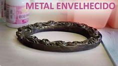 Metal Envelhecido