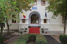 Casa Silvian Cots