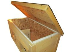 Outdoor Cedar Feral Cat House & Shelters| Durable Inexpensive | ArkWorkshop