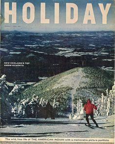 Holiday-February-1956.