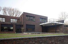 Ludwig Mies van der Rohe: Haus Lange in Krefeld