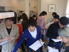 @Coffee Seminar Tokyo 2012/03/08
