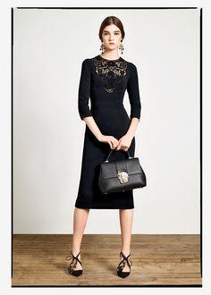 Scopri Dolce&Gabbana Collezione Donna Estate 2017 Heritage e lasciati ispirare.