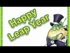 Unknown Facts About Leap Year / February 29 A leap year is a year that contains one additional day, keeping the calendar year synchronized with the seasonal or astronomical year.A leap year is also known as an intercalary or bissextile year. A person born on February 29th can be called a 'leapling' or a 'leaper'.  Share : https://youtu.be/sBKISW1hqy8