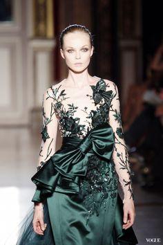 Zuhair Murad Haute Couture FW 2011