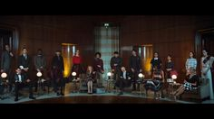 Mission Impeccable  - Ted BakerShoppable Gyu Ritchie directed film