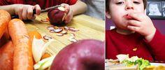 10 zdrowych obiadów dla dzieci - Dzieci są ważne