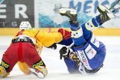 Hockey Club Davos - fahrlässige Niederlage gegen Langnau