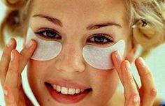 Эффективные маски для безупречной кожи вокруг глаз