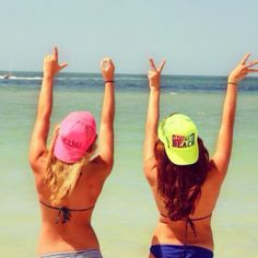 I Will Come Back From Spring Break With a Picture Like This ♥