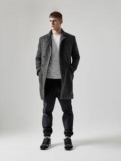 French Connection Autumn Winter 2015 Otoño Invieno #Menswear #Trends #Tendencias #Moda Hombre  F.B.