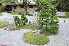 zen jardin japonais - Cerca con Google