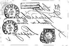 cartas,sellos,enveñope,sobres,carte,postale,png,vintage (6)