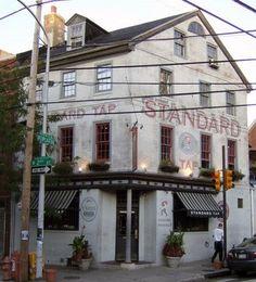 Standard Tap - Philadelphia