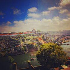 Porto-Portugal. #travel #portugal #fun #happy #travelagency