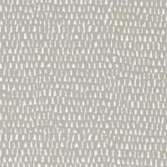 Shop for Wallpaper at Style Library: Totak by Scion. This all-over smudged geometric, inspired by mark-making, creates an organic, all-over wallpaper d. White Wallpaper, Print Wallpaper, New Wallpaper, Fabric Wallpaper, Wallpaper Roll, Buy Wallpaper Online, Office Playroom, Painted Rug, Gray