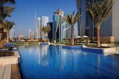 Hotel Deal Checker - JW Marriott Marquis Dubai