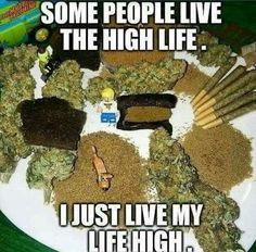 Truth ✌ Stay high