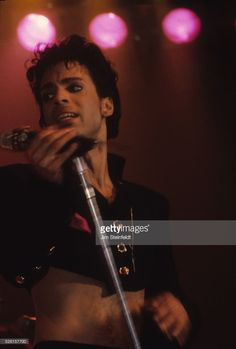 Prince performs during the Minnesota Music Awards at the Carlton Celebrity Room…