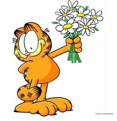 Garfield Cartoon, Garfield Comics, Garfield And Odie, Classic Cartoons, Cool Cartoons, Classic Cartoon Network Shows, Comic Cat, Garfield Wallpaper, Don Rosa