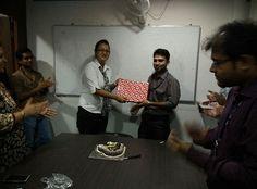 Birthday Celebration @ Sudhangshu Chowdhury_006