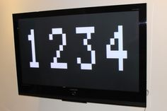 This project aims to display a scoreboard in a regular VGA monitor, remotely controlled with an Android device (cellphone, tablet) via Bluetooth Arduino, Tv, Circuits, Electronics, Numbers, Design, Numeracy, Consumer Electronics