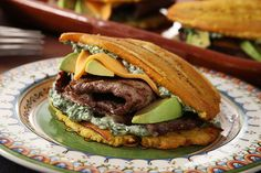 Hee-bah-ree-to. That's how to say it. Now find out how to make it, in this awesome recipe for delicious Steak Jibaritos with Chimichurri Mayonnaise.