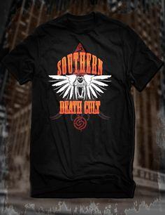 Southern Death Cult T-Shirt