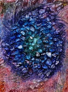 "From the ""Mineral Series"""