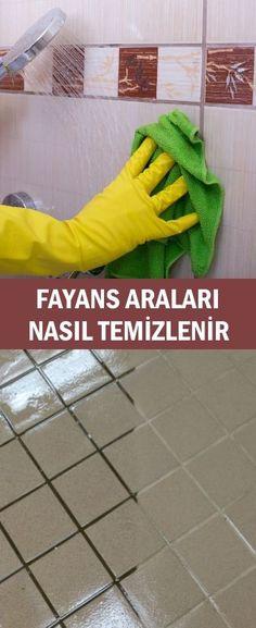 Fayans Araları Nasıl Temizlenir? Household, Good Things, Cleaning, Aspirin, Beauty, Tejidos, Diy, How To Clean Tiles, Asian Interior
