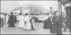West Pier 1900